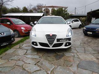 Alfa Romeo Giulietta '13  PROGRESSION DIESEL EURO*5B*