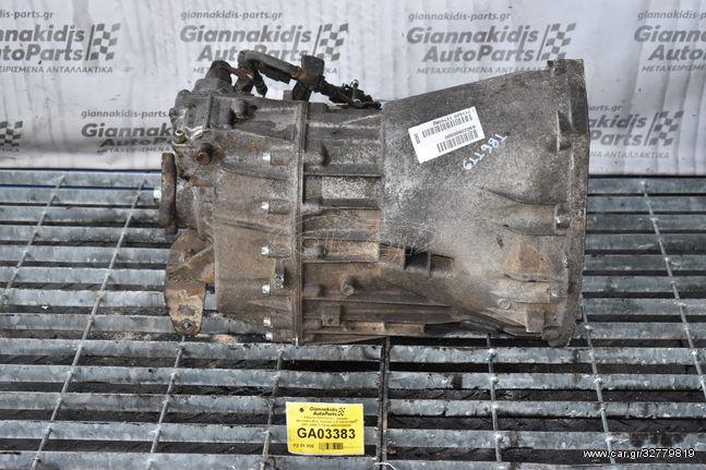 Κιβώτιο Ταχυτήτων / Σασμάν Mercedes-Benz Sprinter 2.2 CDI 611981 2001-2006 (711620) A9022600500