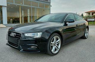 Audi A5 '13 1.8 S-LINE AYTOMATO FACELIFT