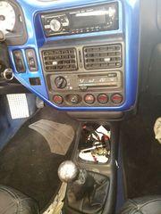 Peugeot 106 '01 RALLYE 1600CC 16V