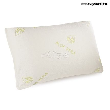 Anatomic Help Ορθοπεδικό μαξιλάρι ύπνου Anatomic Help Classic Memory Foam