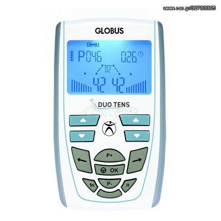 Globus Φορητή συσκευή ηλεκτροθεραπείας Globus Duo Tens