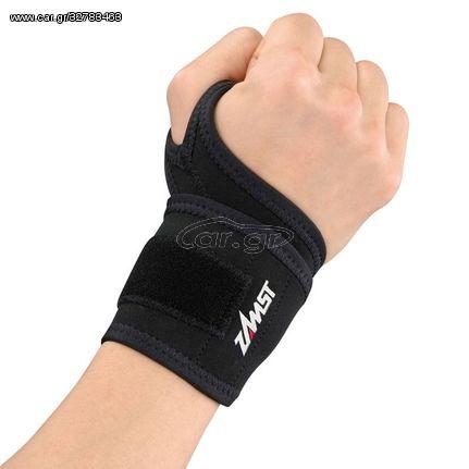 Zamst Περικάρπιο Zamst Wrist Wrap - Στήριγμα καρπού Zamst