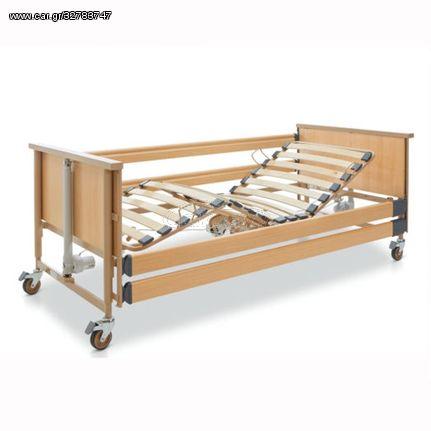 Burmeier Ηλεκτρικό νοσοκομειακό κρεβάτι Burmeier Dali