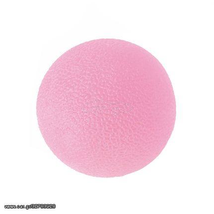 Sissel Μπαλάκι εξάσκησης χειρός Sissel Press Ball Soft - Ροζ