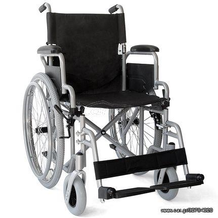 Vita Αναπηρικό αμαξίδιο αλουμινίου QR 09-2-082 (VT405) Πλάτος καθίσματος 41 cm