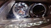 AUDI A6 (2008-2011) ΦΑΝΑΡΙ ΕΜΠΡΟΣ ΑΡΙΣΤΕΡΟ XENON-LED (ΓΝΗΣΙΟ)-thumb-1