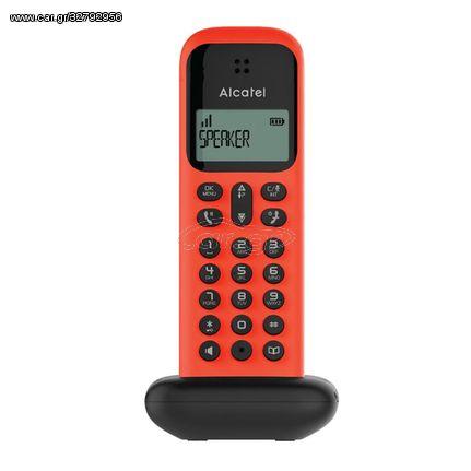 ΑΣΥΡΜΑΤΟ ALCATEL D285 RED GR