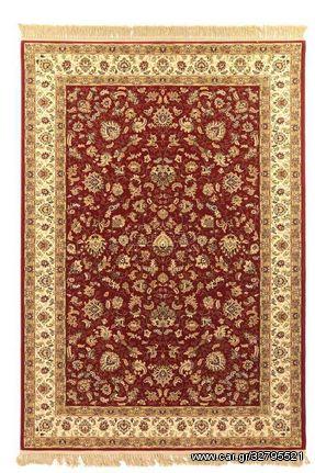 Χαλί Sherazad 8349 RED - 160x230