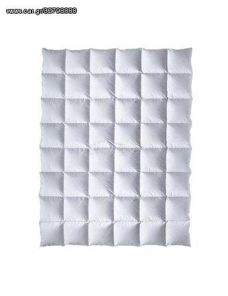 Πάπλωμα πουπουλένιο Standard (goose) 170gr/m² 90/10 - 240x260