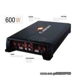 Cadence Q Series Amplifier Q2404