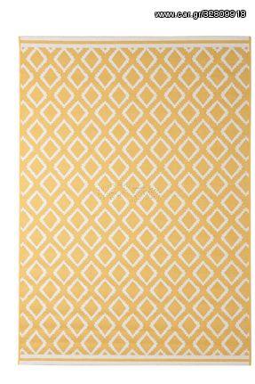 Ψαθα Flox 3 Yellow - 67x140