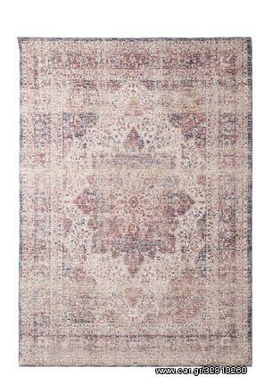 Χαλι Palazzo 6533C Ivory - 80x150