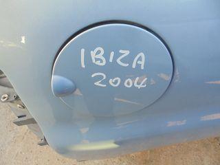 SEAT IBIZA '02-'08      Πορτάκι Ρεζερβουάρ