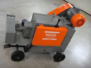 Μηχάνημα οικοδομικά μηχανήματα '97 Μηχανικό Ψαλίδι Vacom Βαρελτζή