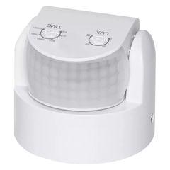 EMOS LED φωτιστικό G1240, με αισθητήρα κίνησης, IP65, 2000lm, λευκό