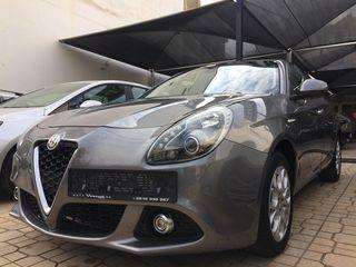 Alfa Romeo Giulietta '16 EURO6*NAVI*120HP