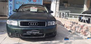Audi A4 '01