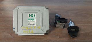 SUZUKI WAGON R '99-'06 1.3CC 16V M13A ΣΕΤ ΙΜΟΜΠΙΛΑΙΖΕΡ-IMOBILIZER 33920-84E00