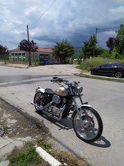 Harley Davidson Sportster Custom Limited '21