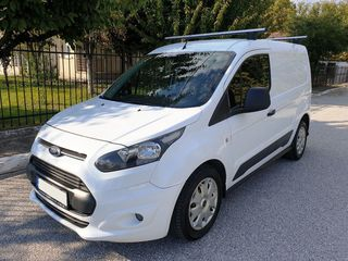 Ford '15 Transit Connect Euro5b