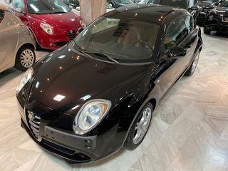 Alfa Romeo Mito '12 FULL EXTRA ΟΡΟΦΗ NAVI-ΔΕΡΜΑ