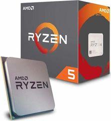 Πακέτο αναβάθμισης Gaming PC - Ryzen2600/16GB/SSD/Win10 (ΟΛΑ σε εγγύση)