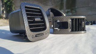 Αεραγωγοί - Εσωτερικό αυτοκινήτου - Interior - Οθόνες - Πάνελ Οργάνων Αναλαμβάνουμε Βαφές Carbon - Hydrographics - Υδροβαφή SMART Crossblade/ForFour/ForTow/Roadster/BRABUS
