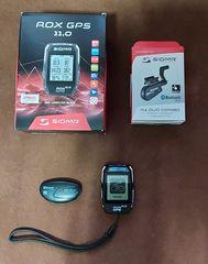 Ποδήλατο mountain '19 SIGMA ROX 11.0 GPS