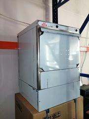Πλυντήριο πιάτων ποτηριών Alfa Eco 50. Καινούριο Stock. Ποιότητα & Τιμή StockInox
