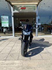Kawasaki Z 1000 '08 Z1000