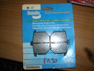 TAKAKI BENDIX MA17 (FA30) ΜΤ125R/CB400N/CX500/CBX1000