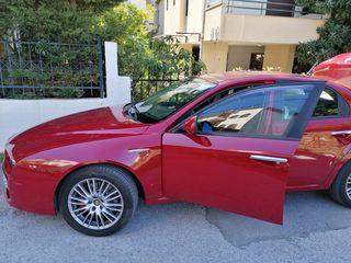Alfa Romeo Alfa 159 '09 TBI