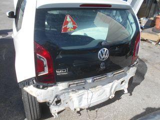 VW UP 2011->ΔΙΑΦΟΡΑ ΑΝΤΑΛΛΑΚΤΙΚΑ ΜΟΝΟ