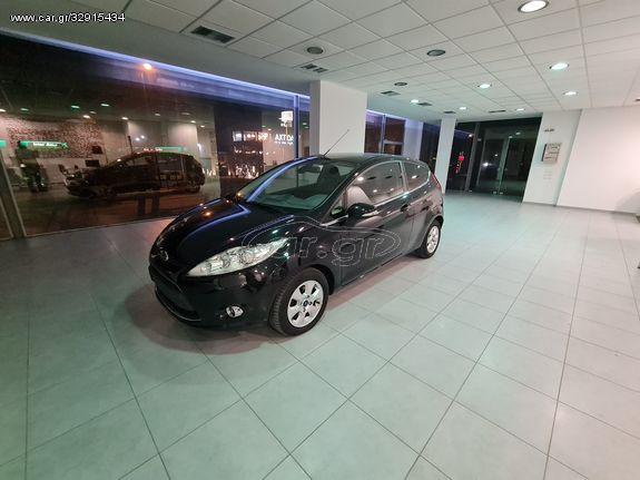 Ford Fiesta '11 1600 DIESEL EURO 5 DI SOCH
