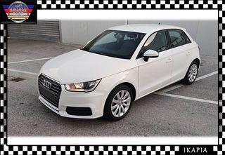 Audi A1 '17 SPORTBACK DIESEL ##ΑΡΙΣΤΟ##