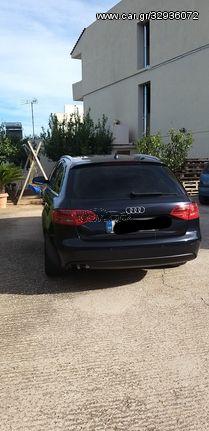Audi A4 '11 AVANT