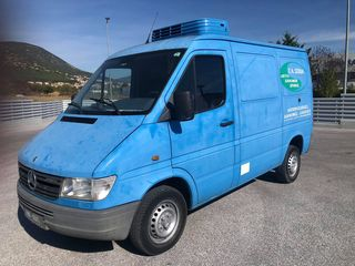 Mercedes-Benz '00 SPRINTER 208D