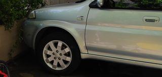 HRV Honda Zαντες
