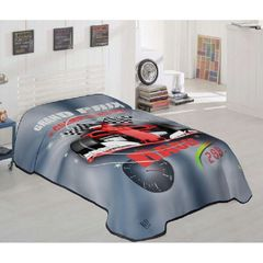 Beauty Home Παιδική Κουβέρτα μονή Art 6115 160X220
