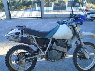 HONDA XR-600