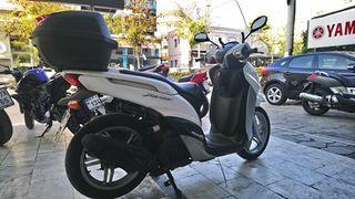 Yamaha Xenter-150 '12