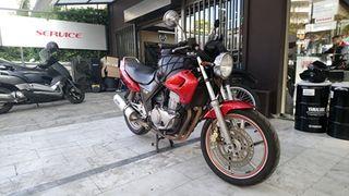Honda CB 500 '02