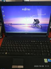 Fujitsu i5 320gb 3gb