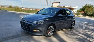 Hyundai i 20 '15  Hyundai i20 EURO 6+DIESEL5D
