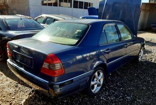 Mercedes-Benz C 180 '95 Elegance Ανταλλακτικα