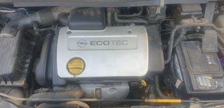 Μηχανη Opel Astra 1.6 2005-2009 Z16XER
