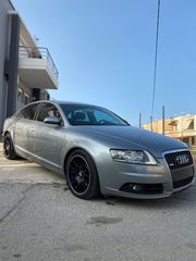 Audi A6 '10 2.0 TURBO 1 XEΡΙ 240 PS