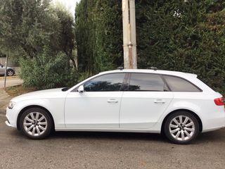 Audi A4 '14 AVANT QUATTRO 1.8TFSI