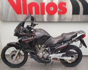 Honda Transalp 650 '06 XLV 650 TRANSALP